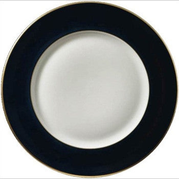 Richard Ginori Siena Charger and Buffet Plate | Black - LIFE MODERNE