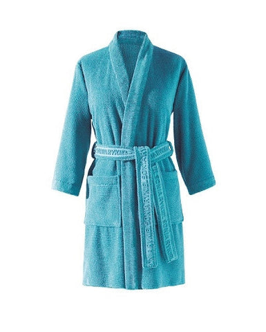 Bise Bathrobe by Sonia Rykiel | Blue - LIFE MODERNE
