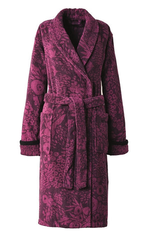 Exclusive Bathrobe by Sonia Rykiel - LIFE MODERNE