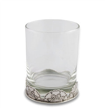 Vagabond House Western Double Old Fashioned Glass-Set of 4 - LIFE MODERNE