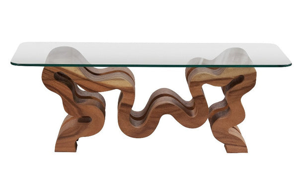 Dance Coffee Table - LIFE MODERNE