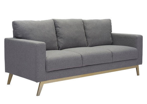 Didactic Sofa Light Grey