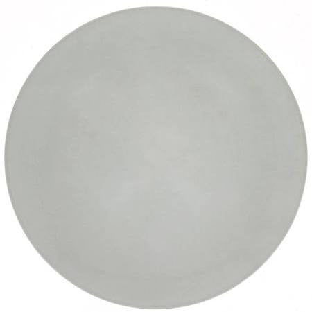 Sabre Numero 1 Porcelain Dinnerware | Light Grey - LIFE MODERNE - 2