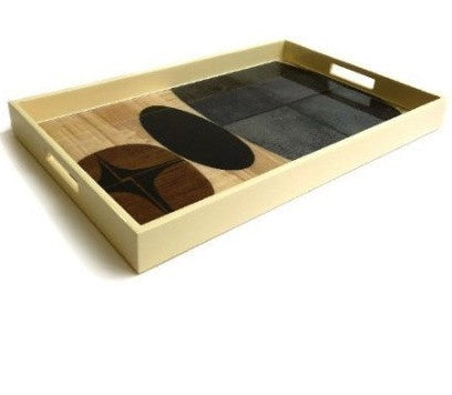 Heliotrope Tray - LIFE MODERNE
