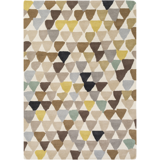 Harlequin 3 Yellow - LIFE MODERNE