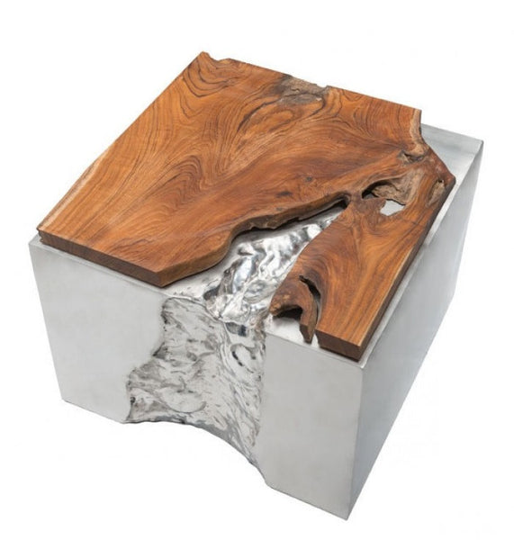 LUXE COFFEE TABLE - GDH | The decorators department Store - 1