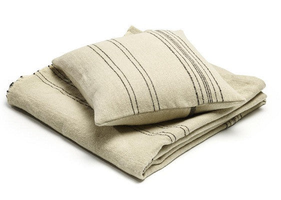 Libeco Moroccan Stripe Bedding Collection - LIFE MODERNE - 1