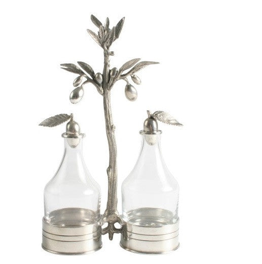 Olive Oil & Vinegar Set
