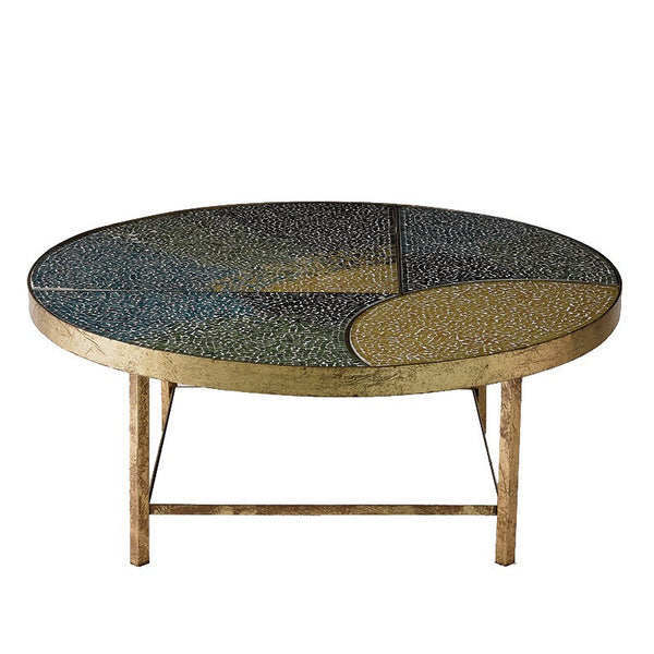 Tide Cocktail Table - LIFE MODERNE