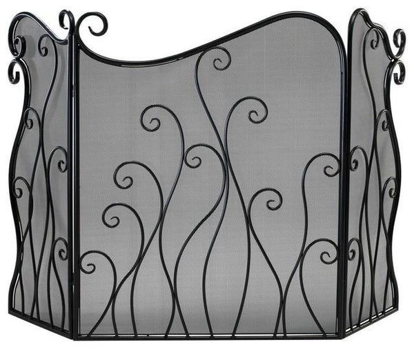 Evalie Firescreen - GDH | The decorators department Store