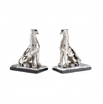 GRIFFIN BOOKENDS - LIFE MODERNE