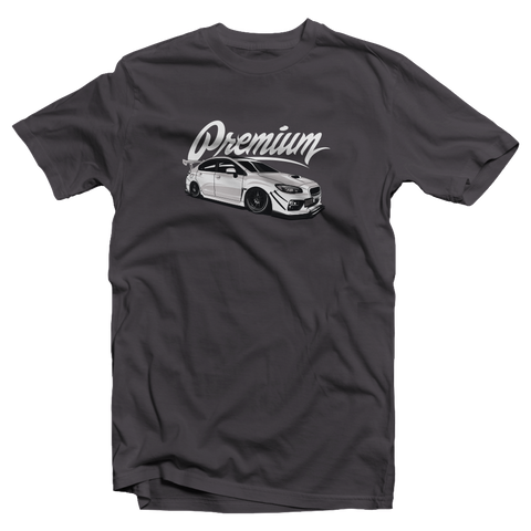 Premium Auto Styling x Tuner Crate Collab Shirt