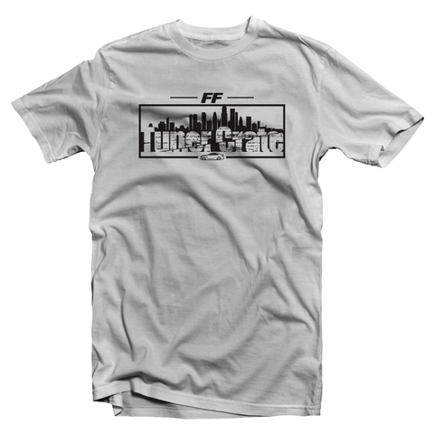 Fast and Furious Tuner Crate Shirt