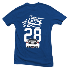 TJ Hunt Collab Shirt