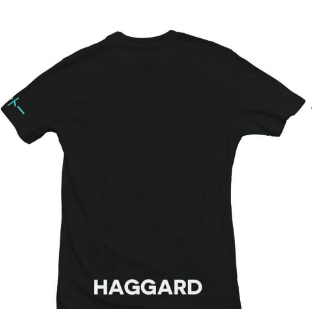 Haggard Garage Mint Shirt