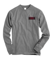 Dom Toretto x Tuner Crate Long Sleeve Shirt