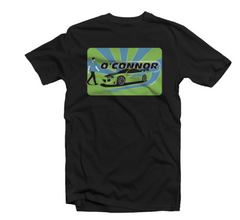 Brian O'Conner Eclipse Shirt