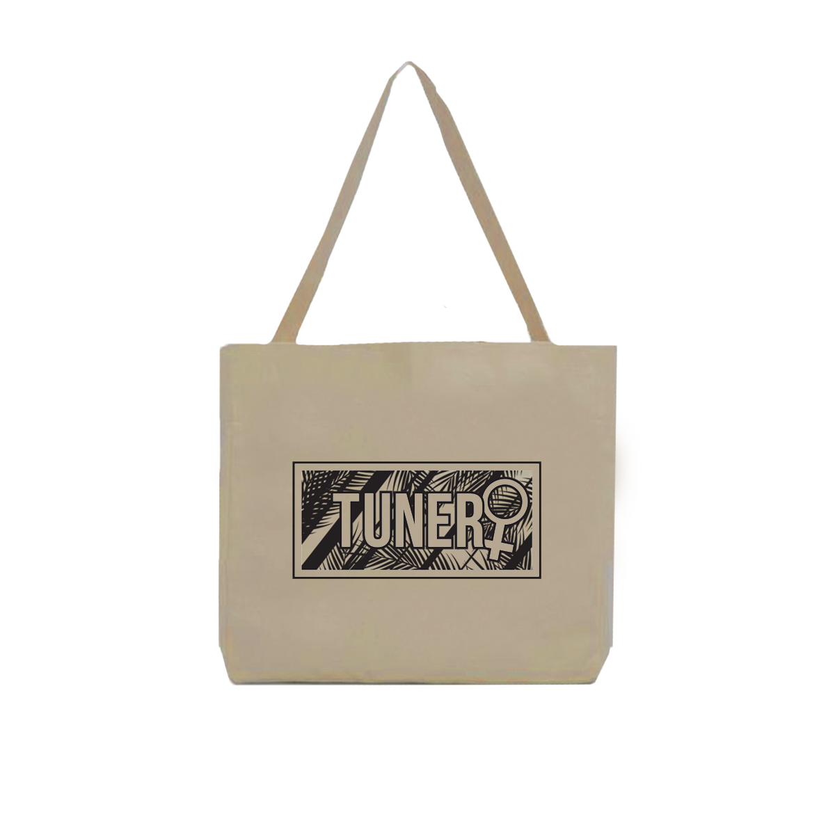 Tuner Girl Tote