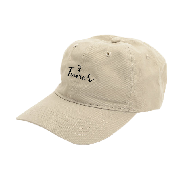 Tuner Girl Dad Hat