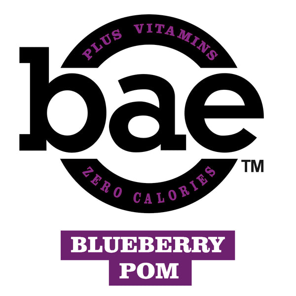 bae™ Blueberry-Pomegranate Enhanced Water