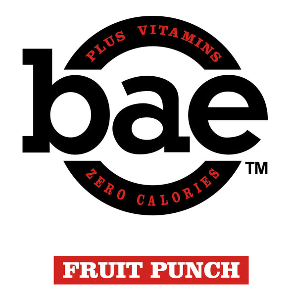 bae™ Fruit Punch Enhanced Water