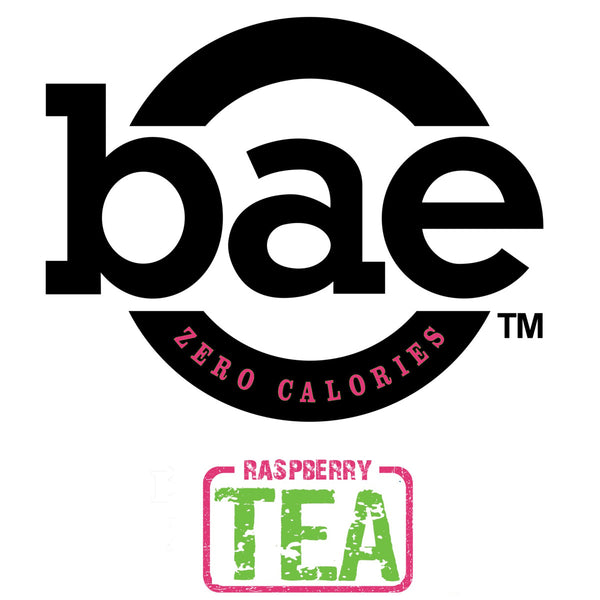 bae™ Raspberry Tea