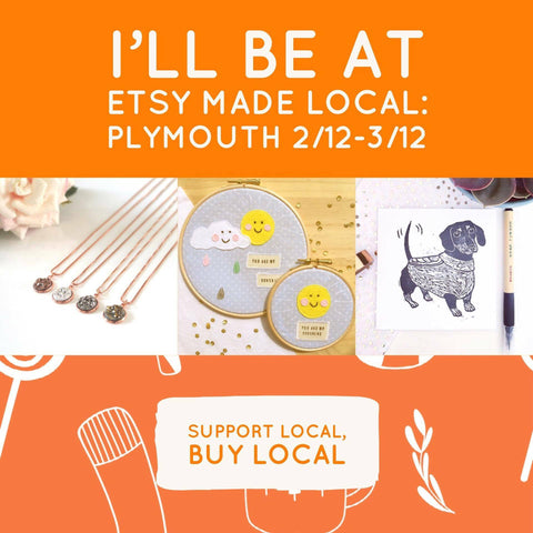 Etsy Made Local