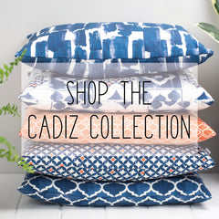 Shop the Cadiz Collection