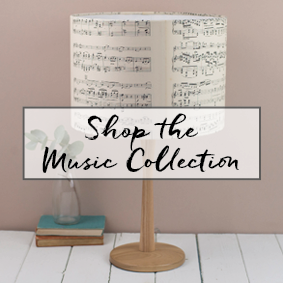 Shop the Music Collection
