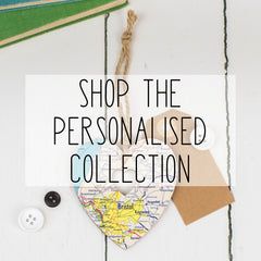Shop the Personalised Collection