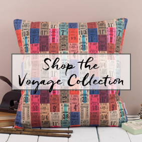 Shop the Voyage Collection