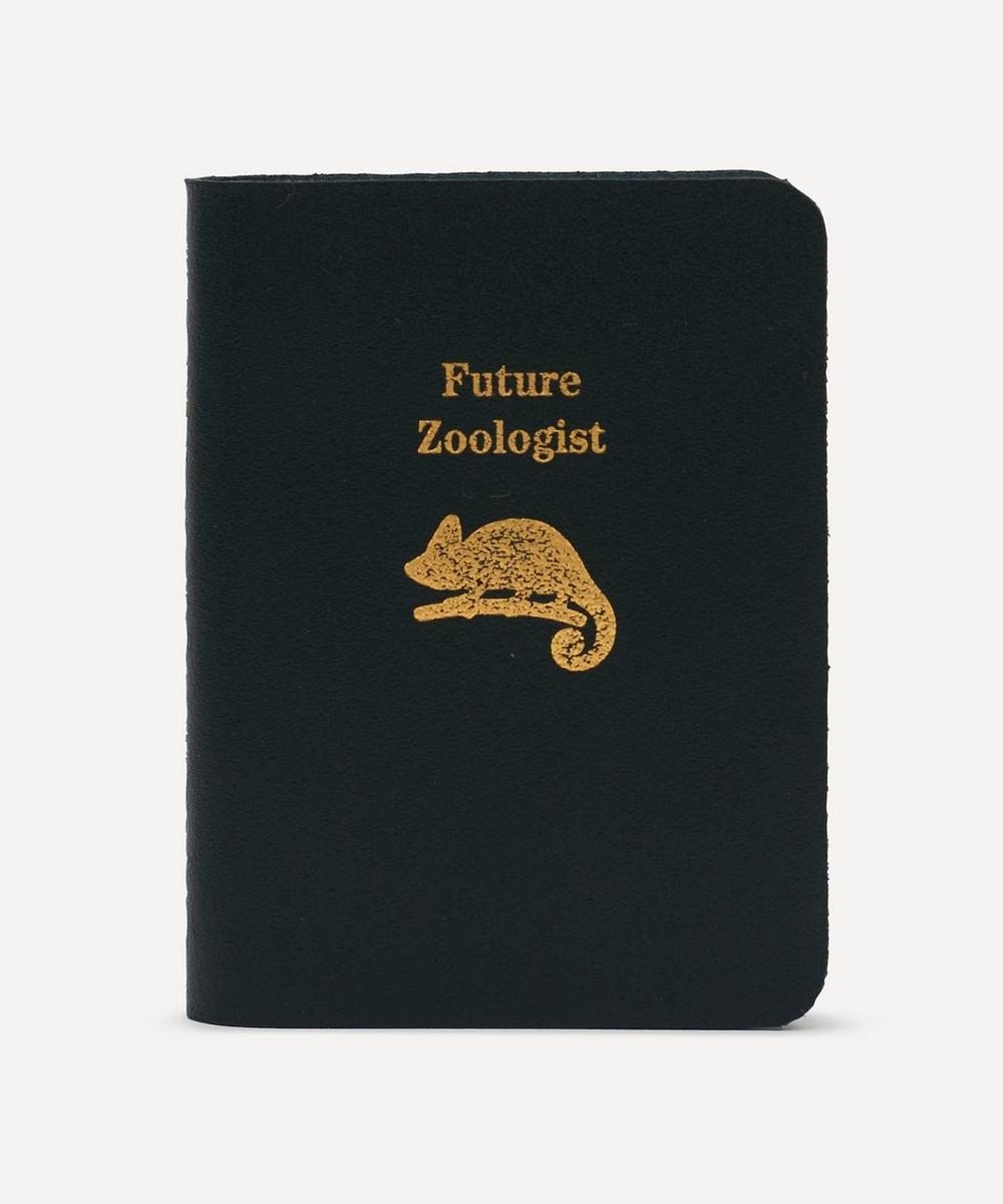 Future Zoologist Mini Journal