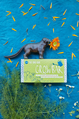 Growbar - The Dog Bar