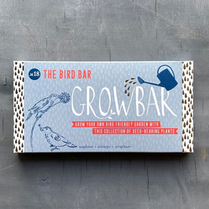Growbar - The Bird Bar