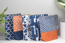 Marisol Tall Toiletry Bag