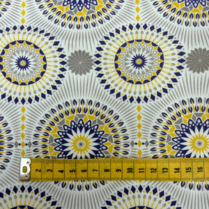 Dime Fabric by the metre