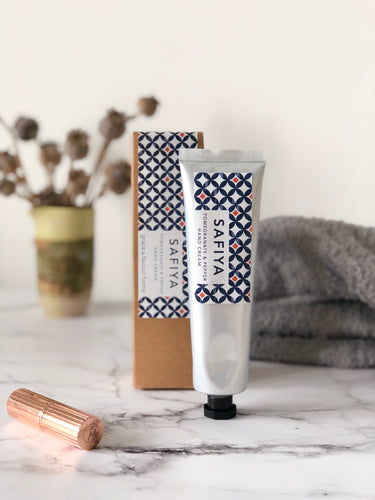 Safiya Hand Cream - Pomegranate & Pepper