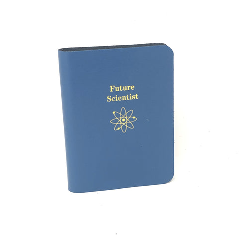 Future Scientist Mini Journal