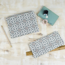 Ines Pencil Case & Sketchbook Set