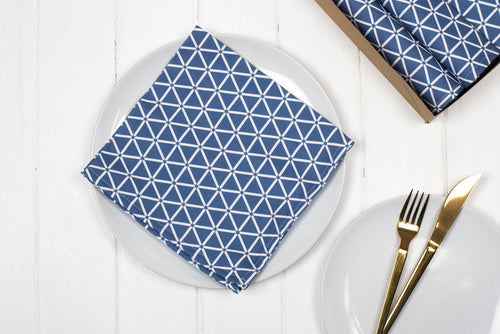 Karin Napkins, Set of four