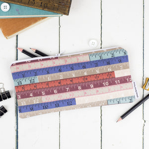 Measures Pencil Case