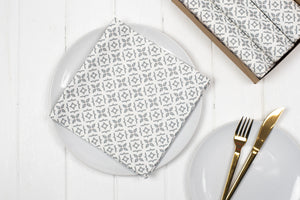 Meryam Napkins, Set of four