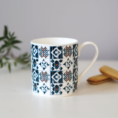 Marisol Bone China Mug