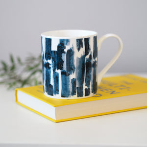 Paloma Bone China Mug