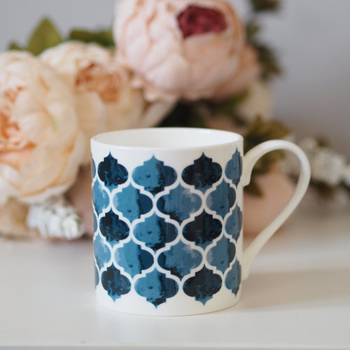 Isabel Bone China Mug