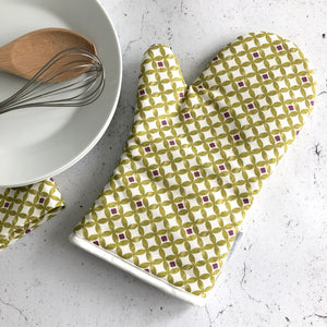 Paola Oven Glove