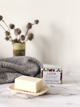 Lucia Solid Shampoo Bar - For Greasy Hair