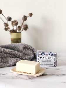 Marisol Handmade Soap - Fig & Green Grape