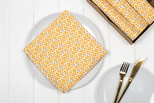 Suits Napkins, Set of four