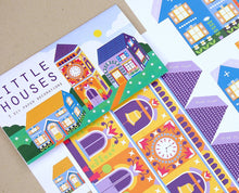 Little Houses DIY Decoration Kit